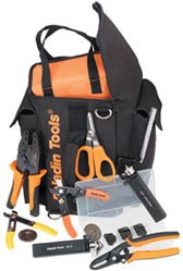 PT-4924, Набор инструментов UltimateFiber Tool