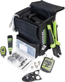 PT-4934, Набор инструментов Ultimate DataReady Pro