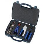 PT-70053, DATASHARK Набор инструмента для AUDIO/VIDEO