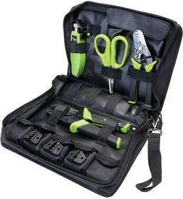 PT-906001, Набор инструментов FiberReady
