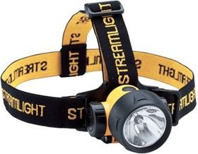 SL-61000, Фонарь Trident, желтый