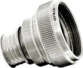 M85049/88-11N03, Зажим круглого разъема, 11, 7.9 мм, Алюминий, AS85049/88