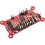RDC2-0032, Управляющий элемент для проектов цифровой обработки звука. STM32F042