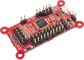 Фото 1/2 RDC2-0032, Управляющий элемент для проектов цифровой обработки звука. STM32F042