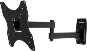 """PLS240, TV WALL MOUNT MULTI POSITION UP TO 39"""""""