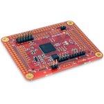 RDC4-0027 v1, SigmaDSP ADAU1467. Модуль цифровой обработки звука. v1