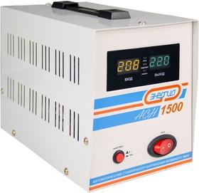 Фото 1/9 Cтабилизатор напряжения Энергия АСН 1500