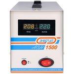 Фото 2/9 Cтабилизатор напряжения Энергия АСН 1500