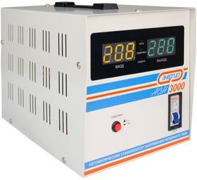 Фото 1/9 Cтабилизатор напряжения Энергия АСН 3000