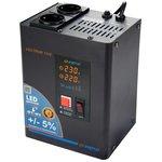 Фото 3/9 Стабилизатор напряжения Энергия Voltron 1500 с повышенной точностью