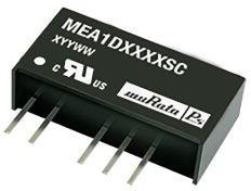 MEA1D1505SC, DC/DC converter,15Vin