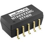 Фото 2/2 NTA0512MC, Module DC-DC 5VIN 2-OUT 12V/-12V 0.042A/-0.042A 1W 10-Pin SMD Tube