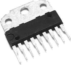 ILA7056B, УНЧ с выходной мощностью 5Вт с регулировкой громкости [1506Ю.9-А] (=TDA7056B)