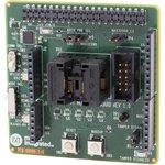 MAXQ1061-KIT#, Оценочная плата, контроллер криптографии ...