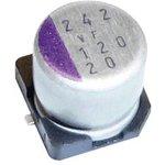 16SVF560M, Polymer Aluminium Electrolytic Capacitor ...