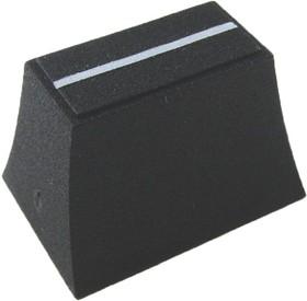 MP3190, Ручка, 8мм Слайдер, Скользящая с Индикаторной Линией