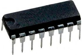 КР1554КП12 (90-97), Селектор-мультиплексор 4*1 с тремя состояниями на выходе (MC74AC253N)