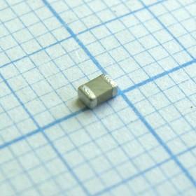 08055C102KAZ2A, Cap Ceramic 0.001uF 50V X7R 10% Pad SMD 0805 FlexiTerm 125°C T/R