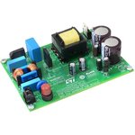 EVLHVLED007W35F, EVAL BOARD, 35W LED DRIVER W/LOW THD