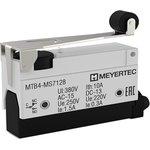 MTB4-MS7128, Выключатель концевой, 10A, IP54 ...
