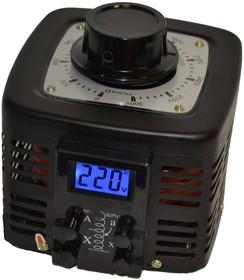 ЛАТР SUNTEK 2000ВА диапазон 0-300 Вольт (8A), Автотрансформатор
