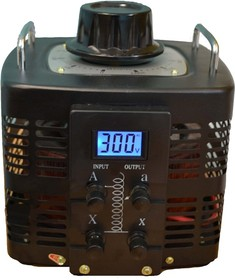 ЛАТР SUNTEK 5000ВА диапазон 0-300 Вольт (20A), Автотрансформатор