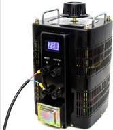 ЛАТР SUNTEK 10000ВА диапазон 0-300 Вольт (40A), Автотрансформатор