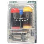 Заправочный комплект CACTUS CS-RK-CC656, для HP, 30мл ...