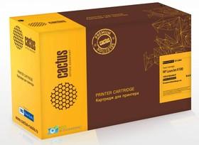 Картридж CACTUS CSP-C4182X PREMIUM, черный