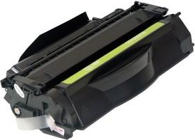 Двойная упаковка картриджей CACTUS CS-Q5949XD черный