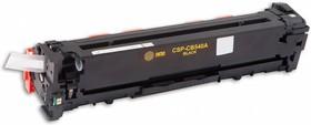 Картридж CACTUS CSP-CB540A PREMIUM, черный