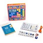 Фото 2/4 Образовательный набор Tetra, Набор для обучения детей прикладному программированию на основе визуального языка Scratch