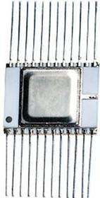 564ИК2 никель (01-05г), Схема управления 5-и разрядным семисегментным светодиодным индикатором