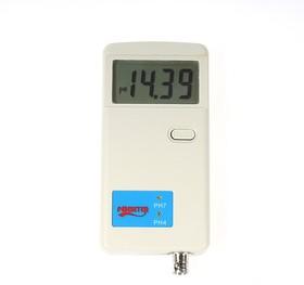 Фото 1/2 PH012 + E521BNC, Высокоточный pH метр с электродом для жирных продуктов, молока, сметаны, кремов, гелей