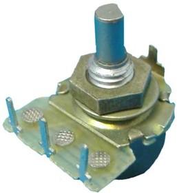 СП3-4БМ, 0.25 Вт, 47 кОм, 3-20, Резистор переменный