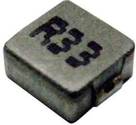 HA72L-04201R0LFTR, Силовой Индуктор (SMD), 1 мкГн, 4.5 А, Экранированный, 7 А, HA72L-0420 series