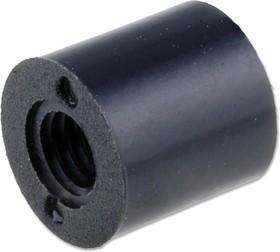 RTSN-M3-10-7-1, Стойка, Нейлон 6.6 (Полиамид 6.6), M3, Круглая Гнездовая, 10 мм, 10 мм
