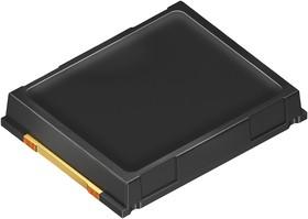 SFH 2200 FA A01, Photo Diode, AEC-Q101, 60° Half Sensitivity, 1nA Dark Current, 940nm, SMD-2 Pins