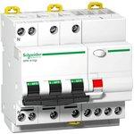 Выключатель автоматический дифференциального тока 4п C 16А ...