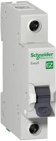 Выключатель автоматический модульный 1п B 6А 4.5кА EASY9 =S= SchE EZ9F14106