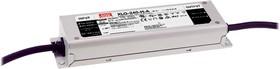 XLG-240-H-AB, AC/DC LED, блок питания для светодиодного освещения