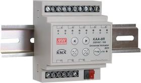 KAA-8R, Актуатор для шины KNX