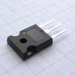 RJH60F7DPQ-A0#T0, Транзистор IGBT Chip N-CH 600В 90А 328.9Вт [TO-247A]