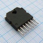 TA8214K, 4-х канальный стабилизатор напряжения, 4 х 8.3В ...