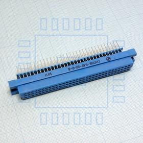 СНП59-64/95х11Р-20-2-В, розетка