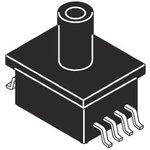 Фото 2/2 MPXM2202AS, Pressure Sensor 0V to 0.04V 20kPa to 200kPa Absolute 5-Pin(4+Tab) M-PAC Tube