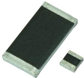 M55342K11B37D4RWB, Res Thick Film 0402 37.4 Ohm 1% 0.05W(1/20W) ±100ppm/°C 0.01% Sulfur Resistant Pad SMD Tray