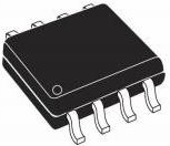 STM706PM6F, Processor Supervisor 2.63V 1 Active High/Push-Pull 8-Pin SO N T/R