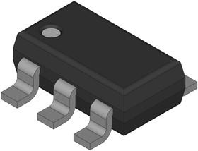 Фото 1/3 LD2985BM25R, LDO Regulator Pos 2.5V 0.15A 5-Pin SOT-23 T/R