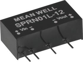 SPRN01O-15, DC/DC преобразователь